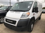 2019 Ram Ram ProMaster Cargo 1500 136 WB