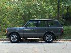 1992 Land Rover Range Rover County