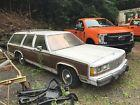 1988 Ford LTD Crown Victoria Country Squire LX