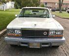 1977 Cadillac DeVille Chrome