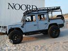 1994 Land Rover Defender Custom built to order