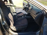 2011 Kia Forte 5-door EX