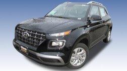 2020 Hyundai  SEL IVT