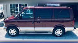 2003 GMC Safari Passenger Van AWD