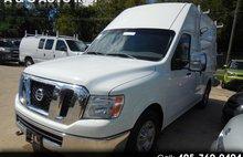 2013 Nissan NV Cargo 3500 HD S