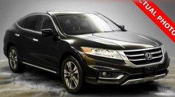 2015 Honda Crosstour EX-L V-6 4WD