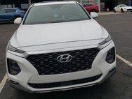 2019 Hyundai Santa Fe 2.4 SEL