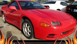 1996 Mitsubishi 3000GT SL