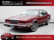 1988 Chrysler New Yorker Base