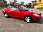 2008 Toyota Camry LE LOW 44K Miles Clean Carfax