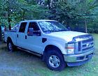 2010 Ford F-250 --