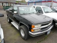 1994 Chevrolet C/K 1500 Z71