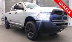 2015 Ram Ram Pickup 2500 Tradesman