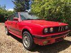 1991 BMW 3 Series 325iX
