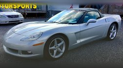 2013 Chevrolet Corvette Base