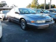 1995 Chrysler New Yorker Base