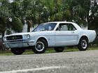 1965 Ford Mustang 2 Door Hardtop