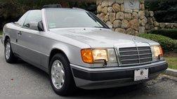 1993 Mercedes-Benz 300-Class 300 CE