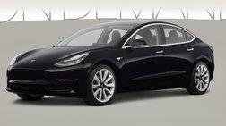 2018 Tesla Model 3 Sedan 4D