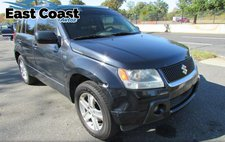 2008 Suzuki Grand Vitara Luxury