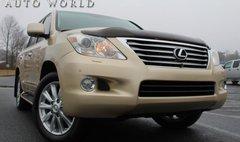2008 Lexus LX 570 Base