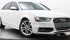 2013 Audi S4 3.0T quattro Premium Plus