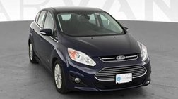 C Max Energi >> Used Ford C Max Energi For Sale In Nashville Tn 13 Cars