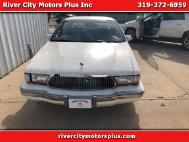1993 Buick Roadmaster Limited