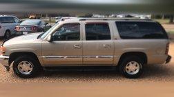 2006 GMC Yukon XL SL 1500