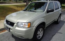 2004 Ford Escape Limited