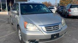 2009 Honda Odyssey 5dr EX-L w/RES