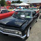 1966 Chevrolet Caprice Coupe
