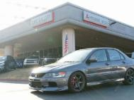 2006 Mitsubishi Lancer Evolution MR