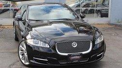 2013 Jaguar XJL Supercharged