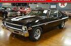 1970 Chevrolet Nova Yenko Style