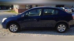 2007 Nissan Sentra 2.0 SL