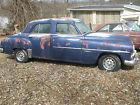 1952 Dodge  ?