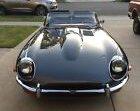 1969 Jaguar XK OTS Convertible