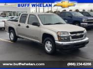 2004 Chevrolet Colorado Z71 LS Base