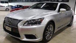 2013 Lexus LS 460 L