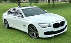 2014 BMW 7 Series 740i