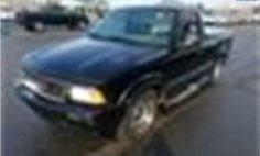 1996 GMC Sonoma SLE