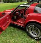 1981 Chevrolet Corvette Base