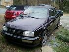 1999 Volkswagen Cabrio GL