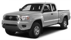 2015 Toyota Tacoma XC