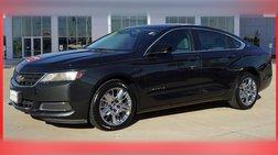 2014 Chevrolet Impala LS