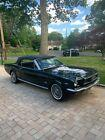 1966 Ford Mustang Restored C-code