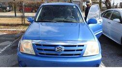 2005 Suzuki XL-7 LX 4WD