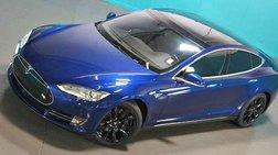 2016 Tesla Model S 85