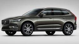 2020 Volvo XC60 T5 R-Design